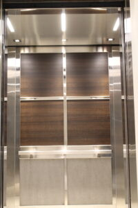 Elevator Wall Designing Virginia