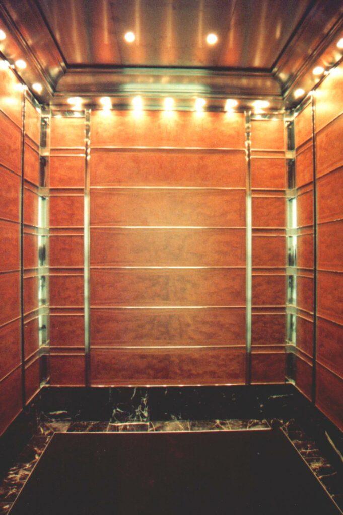 Interior Elevators Designs Virginia (VA)