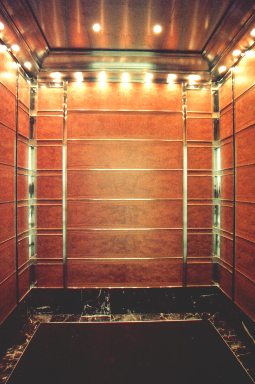 Interior Elevators Designs Virginia (VA)