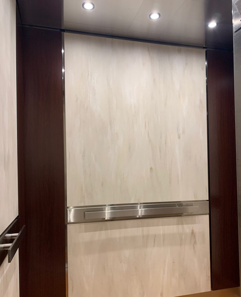 Commercial elevator Services