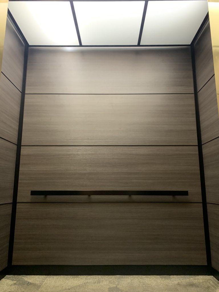 Elevator Ceiling Design Company Virginia (VA)