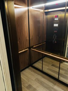 Elevator Cab Interior Panels Service in Washington DC