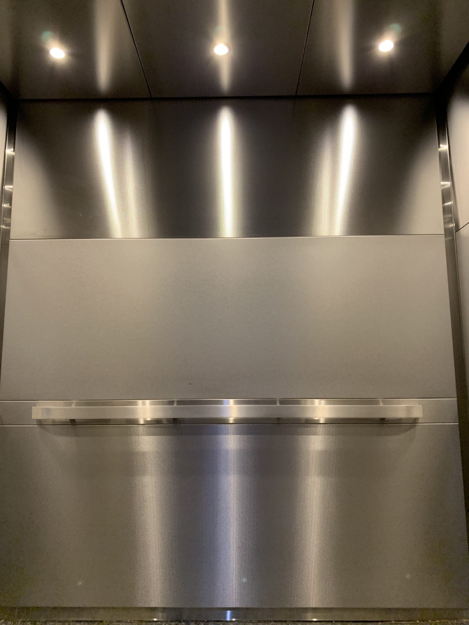 Elevator Refinishing Services in Maryland
