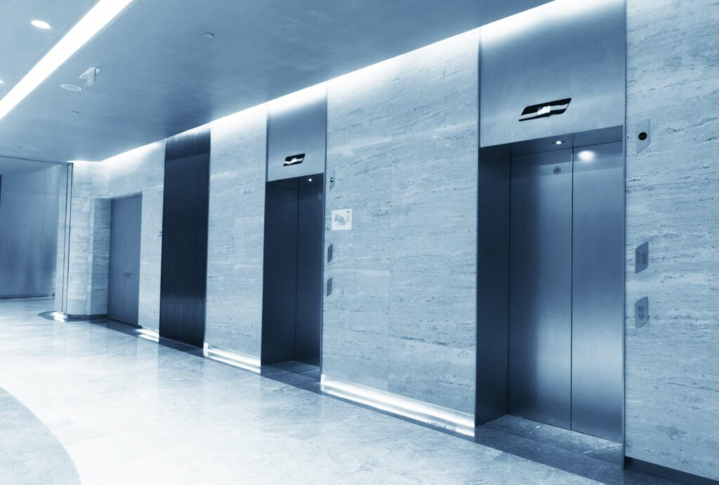Elevators Cabs