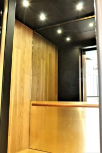 Elevator Restoration services maryland