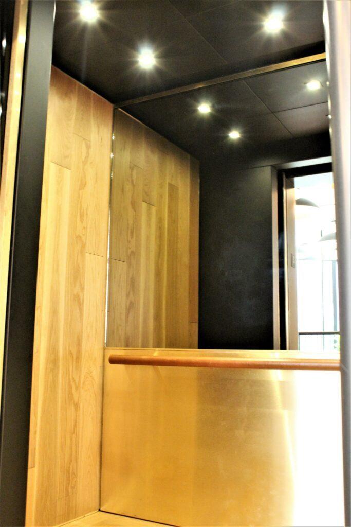 Elevator Restoration services maryland