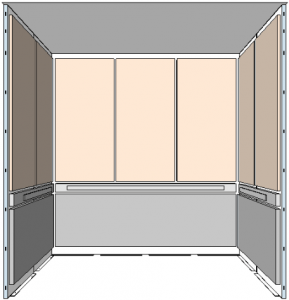 Elevator Interior Companies