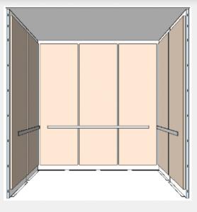 Modern Elevator Designing