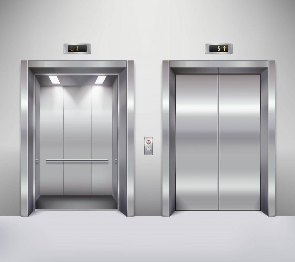 Elevator Interior Remodeling Services