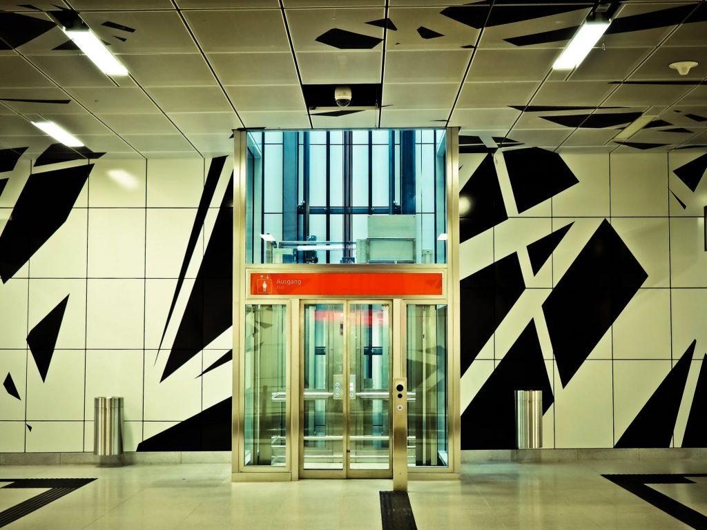 Elevator Remodeling Services
