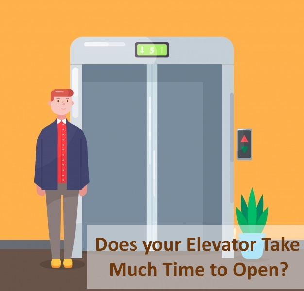 commercial elevator companies