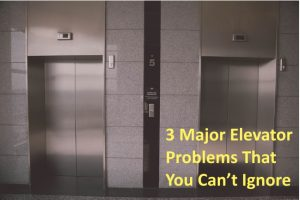 elevator engineering Services
