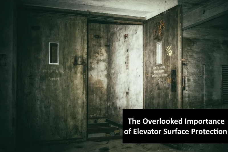 elevator engineering services